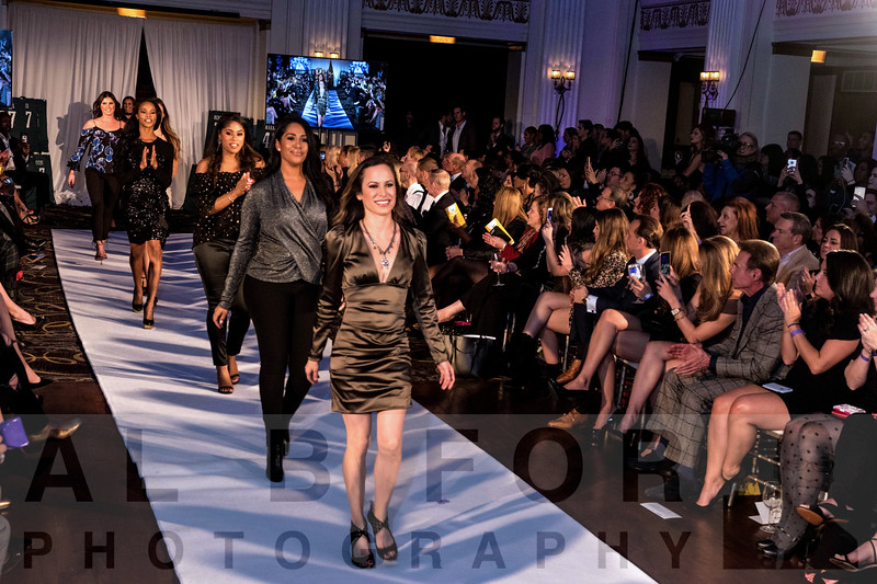 Nov 13, 2017 FASHION TOUCHDOWN 2017