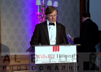 Oct 17, 2015 Wills Eye 40th Gala @ The Union League