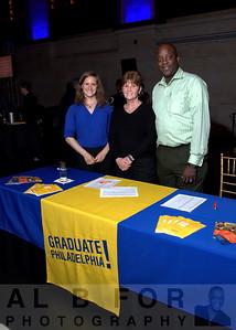 Oct 5, 2015 Graduate! Philadelphia Fundraiser