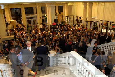 Sep 16, 2014   Fashion Touch Down for Big Brothers Big Sisters @ Boyds / Zarwin