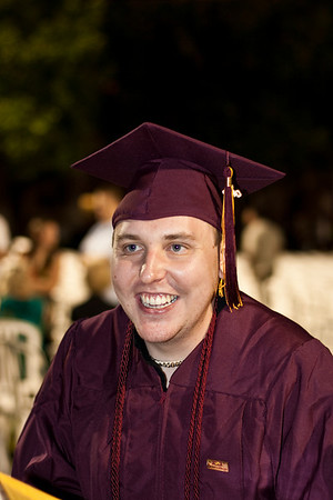 Charl Graduation 5/13/2010