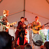 The Steep Canyon Rangers<br /> Charleston Green Fair in Marion Square