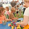 Charleston Green Fair in Marion Square Charleston Green Fair in Marion Square