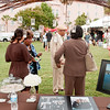 Charleston Green Fair in Marion Square