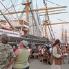 International Tall Ships Soiree