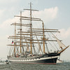 Parade of Sail, June 29th, 2009 - Kruzenshtern, Russia