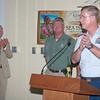 Captains' Reception, June 25th, 2009