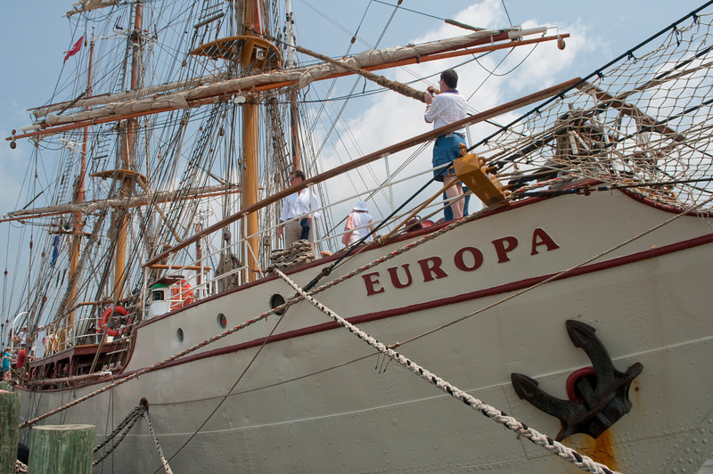 Europa from the Netherlands