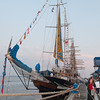 International Tall Ships Soiree - Capitan Miranda, Uruguay