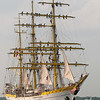 Parade of Sail, June 29th, 2009 - Mircea, Romania