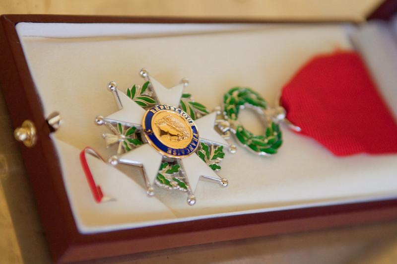 Legion of Honor Medal