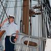 International Tall Ships Soiree - USCGC Eagle
