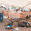 Family Boat Building
