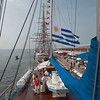 Capitan Miranda, Schooner from Uruguay