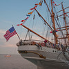 International Tall Ships Soiree - USCGC Eagle