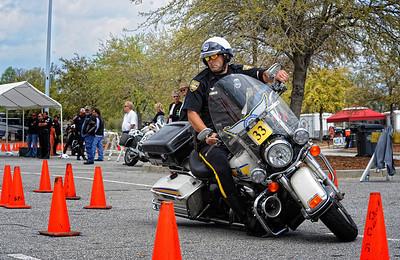 Charleston Motor  Skills 2011
