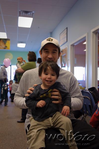 20090104 - Charlie's 3rd Birthday_0228