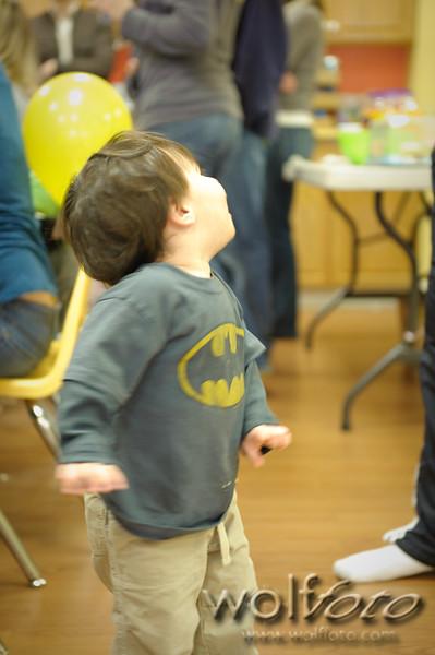 20090104 - Charlie's 3rd Birthday_0226