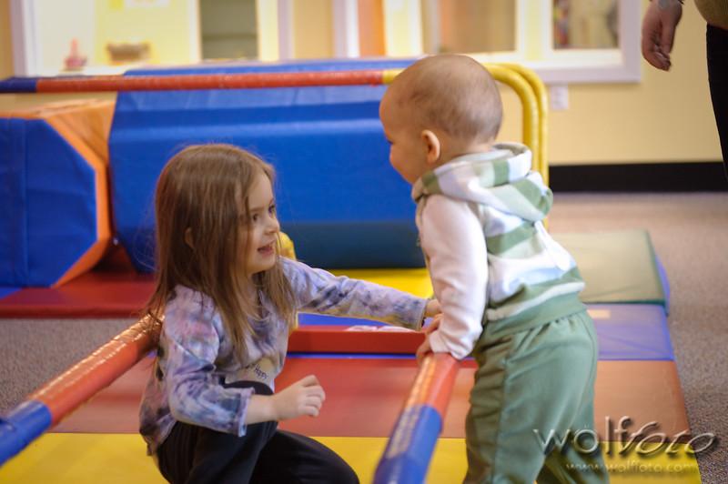 20090104 - Charlie's 3rd Birthday_0192