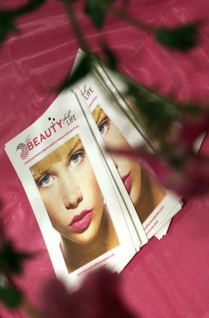 Charlotte Style Magazine Svay