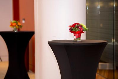 Charlotte Symphony Music Lives Here Reception @ Knight Theater 11-16-19 by Jon Strayhorn