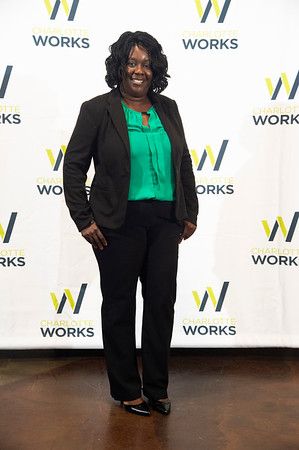 Charlotte Works Employer Recognition Luncheon @ Project 658 6-7-19 by Jon Strayhorn
