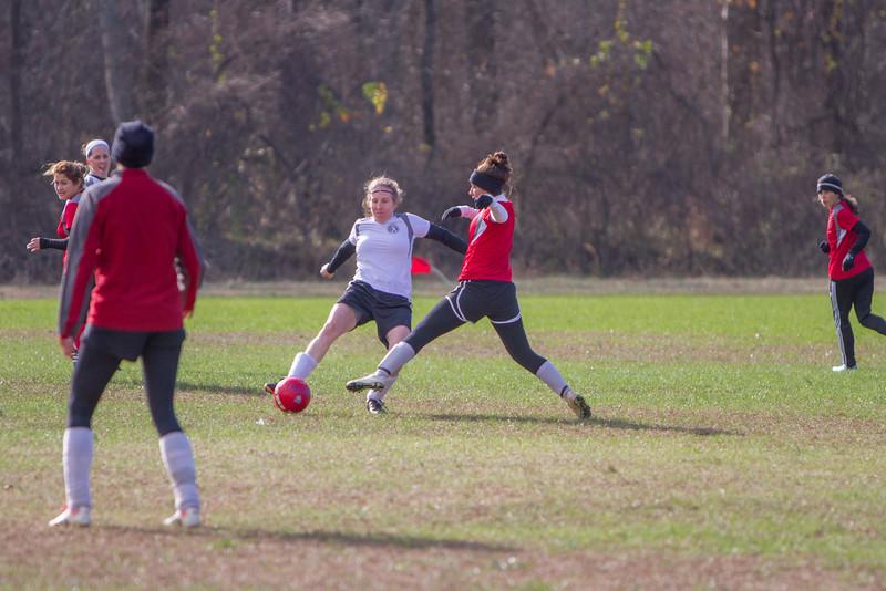 2015 Fall Tournament