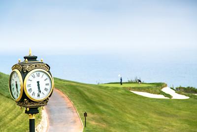 Chartis Golf