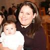 Chase Ellingwood Baptism at Transfiguration Catholic church in Marietta.