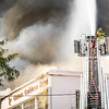 Chateau Caribbean Hotel Fire