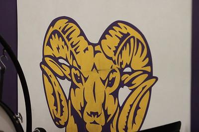 Chatham Middle School 3rd Annual 5k Ram Run 12/1/2012