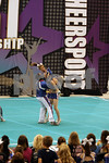 Cheersport Cheerleading and Dance Championship : Cheersport Cheerleading and Dance Championship, Glendale AZ 2 April 2011