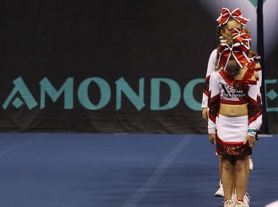 Cheerleading Events & Etc