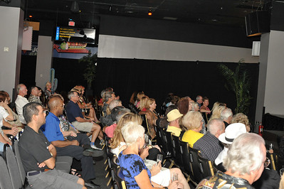 High quality photograph of Birthday Party for Chef Josette on August 7, 2010 at Las Vegas Rocks Cafe in downtown Las Vegas on the corner of Fremont and Las Vegas Blvd.  Photograph by Mark Bowers s Copyright 2010 All Rights Reserved