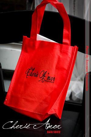 Cherie Amor Hair Show