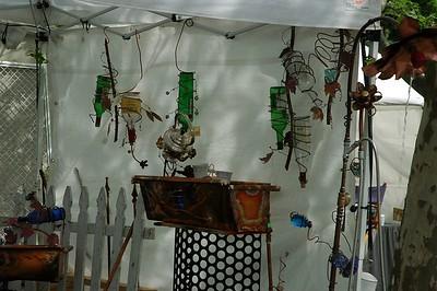 Cherokee Art Fair