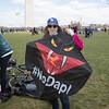 Blossom Kite Festival, Dakota Access Pipeline