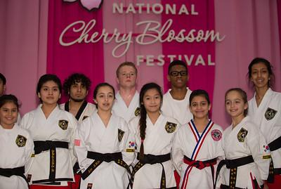 "YSL Hapmudo Martial Arts Studio— ""Team YSL"""