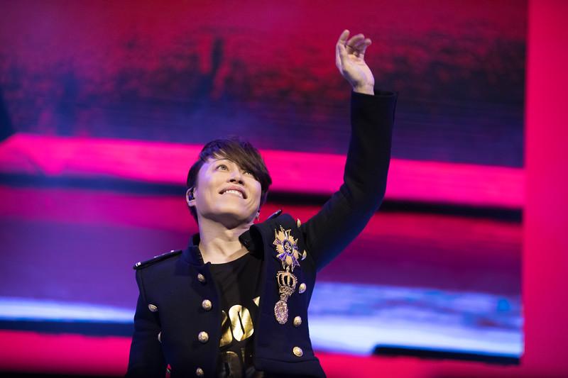 T.M.Revolution; Cherry Blossom Festival 2018 Opening Ceremony in DC