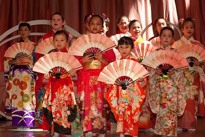 Shizumi Kodomo Dance Troupe