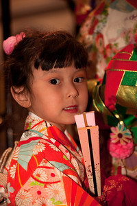 Shizumi Kodomo Dance Troupe perform on Family Day