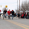 Record-Eagle/Keith King<br /> The 2011 Frozen Bed Race takes place Saturday, February 19, 2011 on Union Street during the Cherry Capital Winter Wow!Fest.