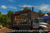 Food Truck at Cherry Creek Arts Festival 2017