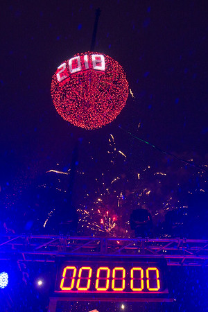CherryT Ball Drop
