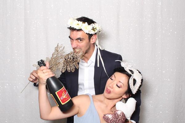 Cheryl & Vincent's wedding
