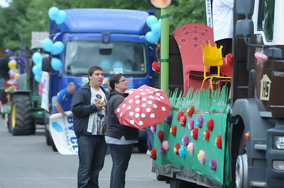 39th Schools of Chesham Carnival 2013