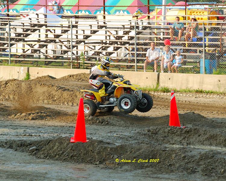 ATV rodeo.