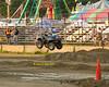 ATV rodeo - 4x4 & utility class.