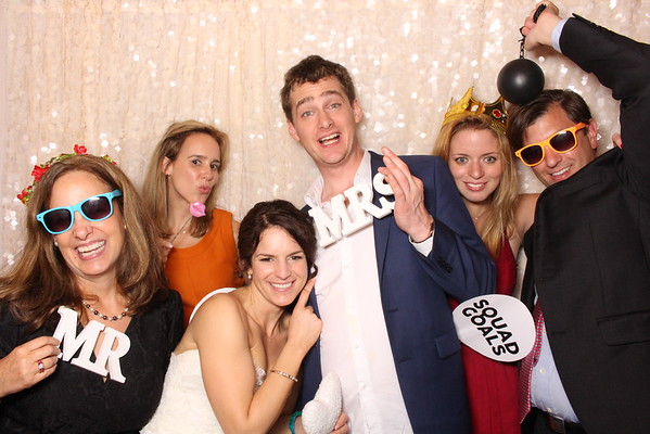 Chessie & Eli Wedding
