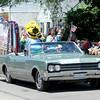 Don Knight | The Herald Bulletin<br /> Chesterfield's Independence Day Parade on Friday.